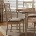 Liberty Furniture Cottage Cove Dining Side Chair - Item Number: 157-C4001S