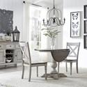 Liberty Furniture Cottage Lane Dining Room Group - Item Number: 350 Dining Room Group 1