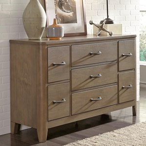 Liberty Furniture Cottonwood Creek Dresser