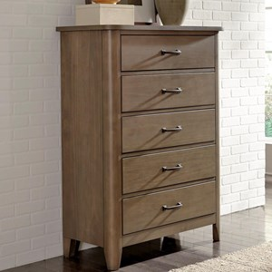 Liberty Furniture Cottonwood Creek Chest of Drawers