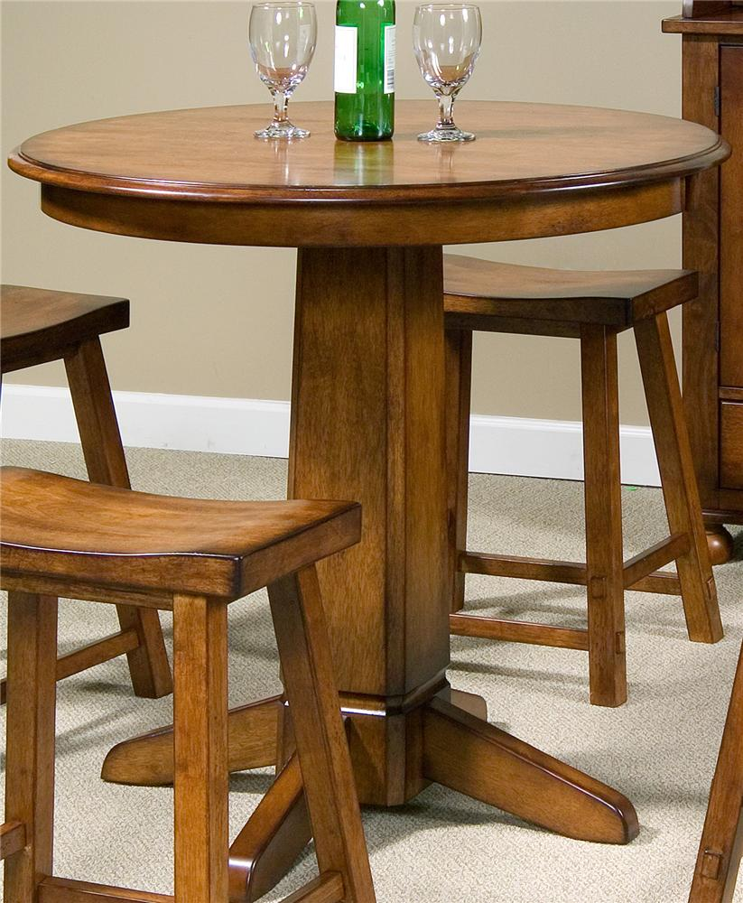 Liberty Furniture Creations II Pub Table - Item Number: 38-PUB3636