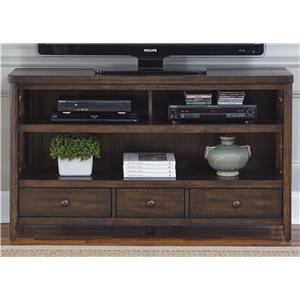 Liberty Furniture Dockside TV Console