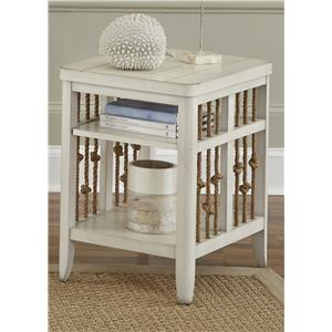 Vendor 5349 Dockside II Chair Side Table