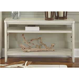 Vendor 5349 Dockside II Sofa Table