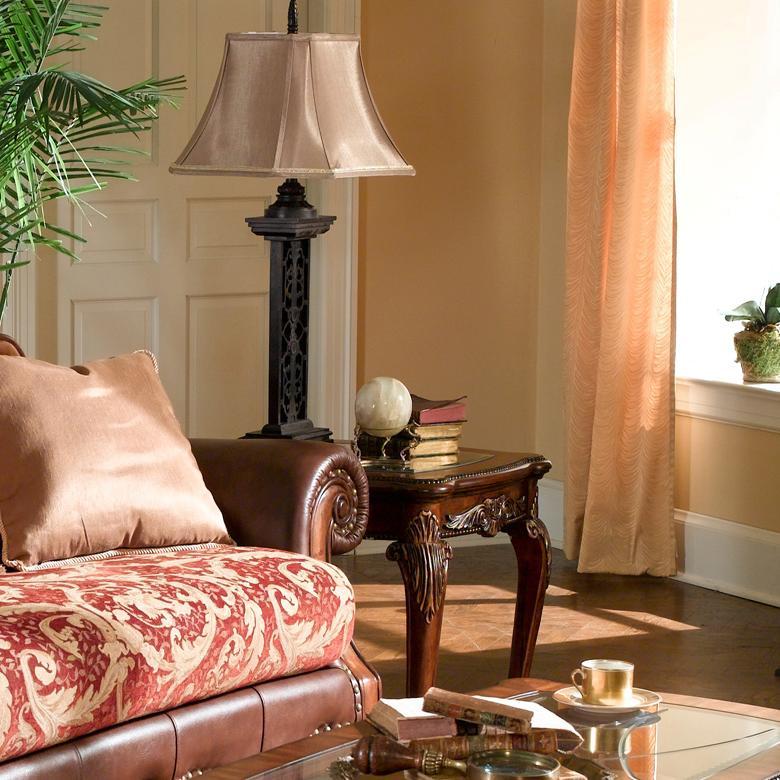 Liberty Furniture Eden Park End Table - Item Number: 882-OT1020