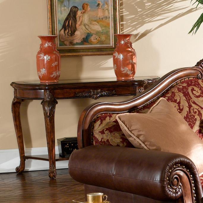 Liberty Furniture Eden Park Sofa Table - Item Number: 882-OT1030