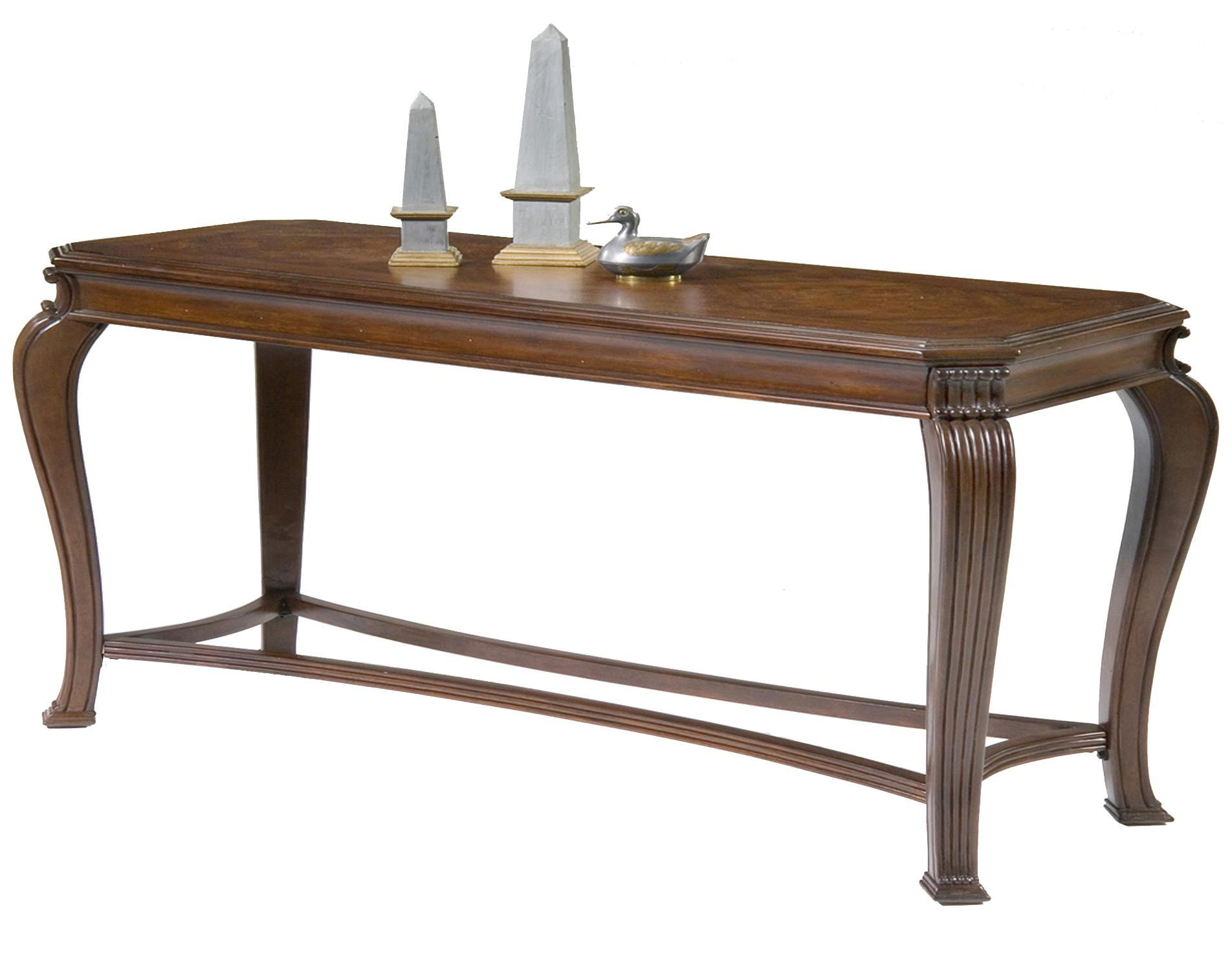 Liberty Furniture Ellington Sofa Table - Item Number: 741-OT1030