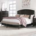 Liberty Furniture Essex King Panel Bed - Item Number: 425-BR-OKPB