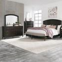 Liberty Furniture Essex Queen Bedroom Group - Item Number: 425-BR-OQPBDMC