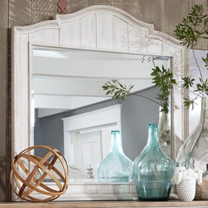 Liberty Furniture Farmhouse Reimagined Mirror