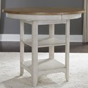 Liberty Furniture Farmhouse Reimagined Gathering Table - Item Number: 652-GT4254