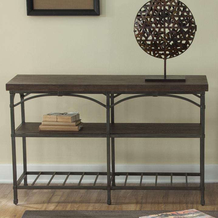 Liberty Furniture Franklin Sofa Table - Item Number: 202-OT1030