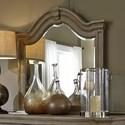 Liberty Furniture Grand Estates Mirror - Item Number: 634-BR51
