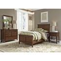 Liberty Furniture Grandpa's Cabin 3 Drawer Dresser