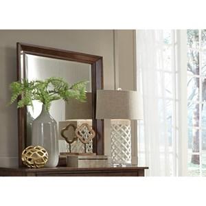 Liberty Furniture Grandpa's Cabin Mirror