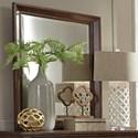 Liberty Furniture Grandpa's Cabin Mirror - Item Number: 375-BR50