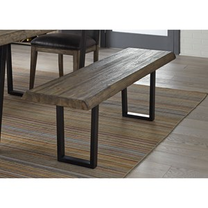 Liberty Furniture Haley Springs Bench