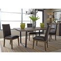 Liberty Furniture Haley Springs Casual Dining Room Group - Item Number: 128-CD Dining Room Group 1
