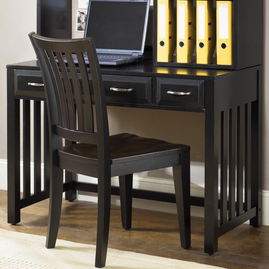 Liberty Furniture Hampton Bay  Writing Desk - Item Number: 717-HO111