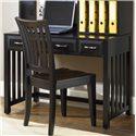 Vendor 5349 Hampton Bay  Writing Desk - Item Number: 717-HO111