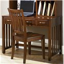 Liberty Furniture Hampton Bay  Writing Desk - Item Number: 718-HO111
