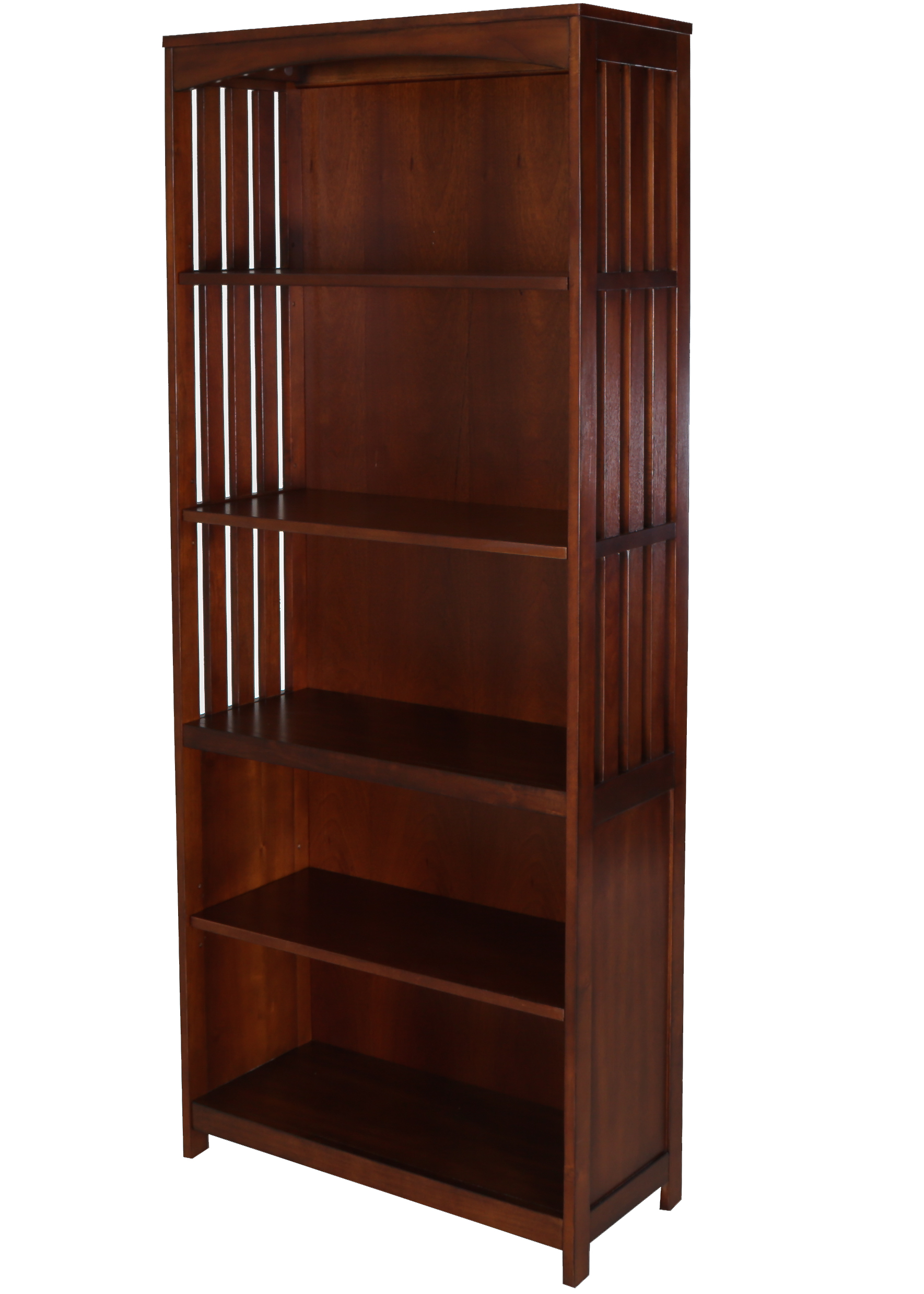 Liberty Furniture Hampton Bay  Open Bookcase                                - Item Number: 718-HO201