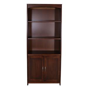 Liberty Furniture Hampton Bay  Door Bookcase