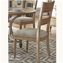 Liberty Furniture Harbor View Dining Side Chair - Item Number: 531-C1501