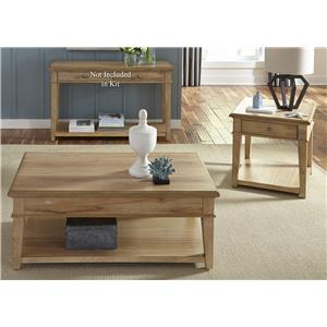 Liberty Furniture Harbor View 3 Piece Set