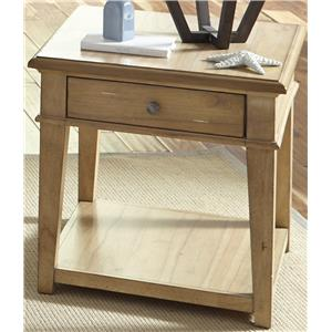Vendor 5349 Harbor View End Table