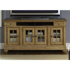 "Liberty Furniture Harbor View 62"" TV Console"