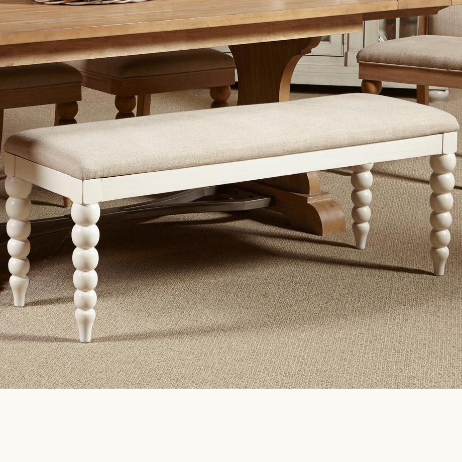 Liberty Furniture Harbor View Dining Bench - Item Number: 631-C6501B