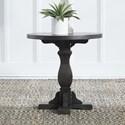 Liberty Furniture Harvest Home Drop Leaf End Table - Item Number: 879-OT1022