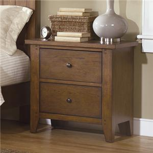 Vendor 5349 Hearthstone Nightstand