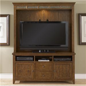 Vendor 5349 Hearthstone Entertainment Center