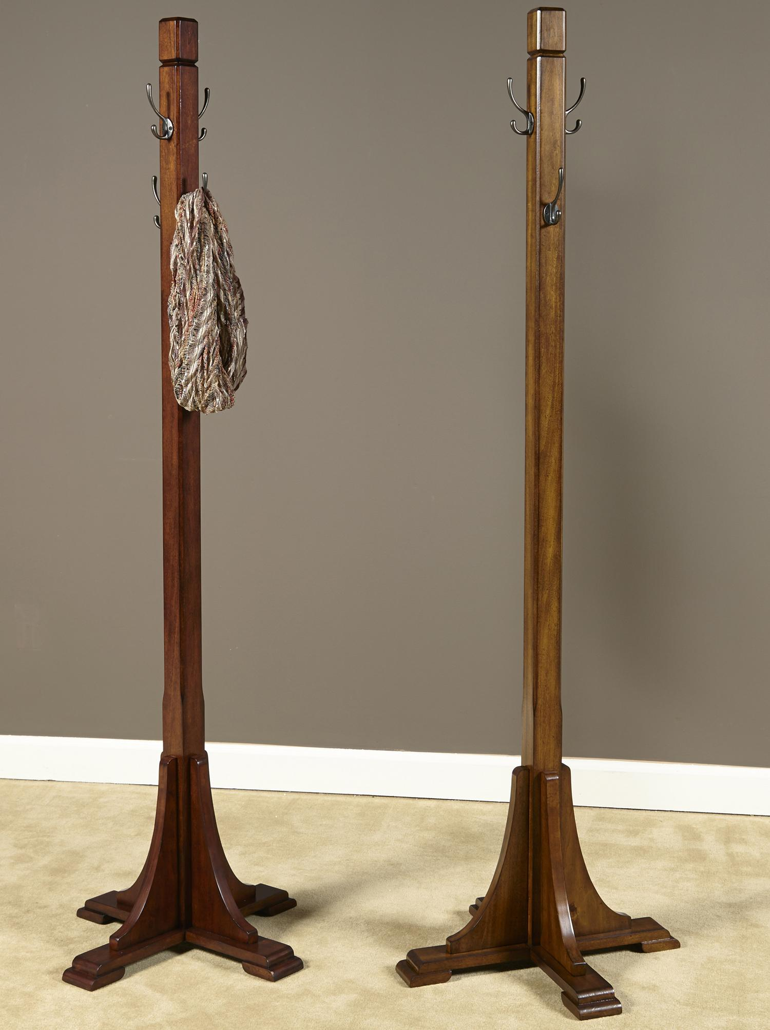 Liberty Furniture Hearthstone Hat Rack - Item Number: 582-OT7000-RTA