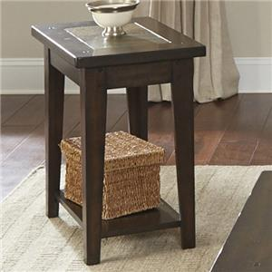 Vendor 5349 Hearthstone Chairside Table