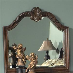 Liberty Furniture Highland Court Dresser Mirror
