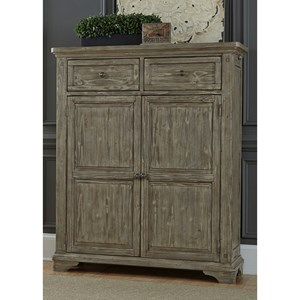 Liberty Furniture Highlands Door Chest