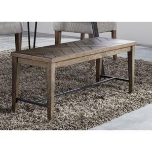 Liberty Furniture Horizons Dining Bench