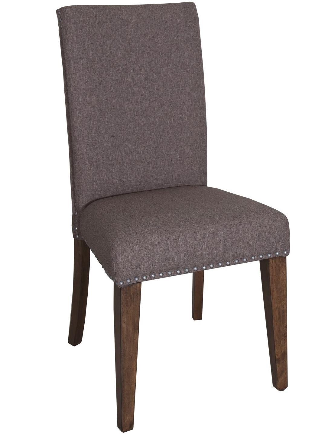 Liberty Furniture Ivy Park Upholstered Side Chair - Item Number: 563-C6501S-G