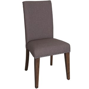 Vendor 5349 Ivy Park Upholstered Side Chair