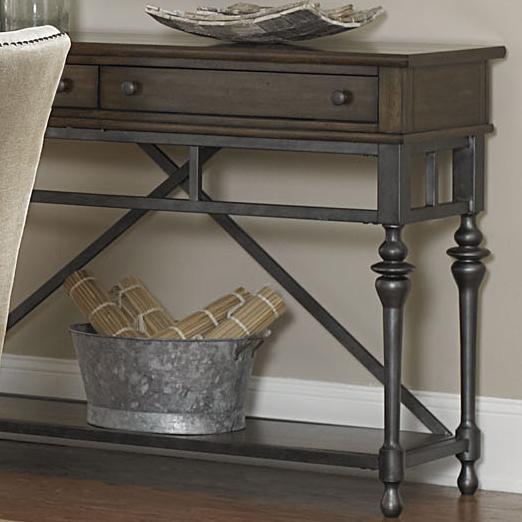 Liberty Furniture Ivy Park Sideboard - Item Number: 563-SB5636