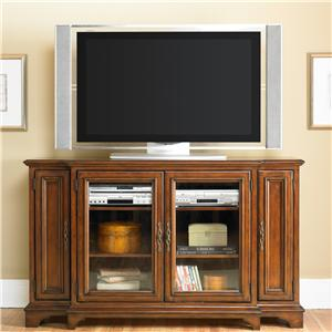Liberty Furniture Jamestown 60-Inch TV Console