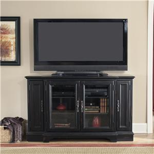 Liberty Furniture Jamestown II 60-Inch TV Console