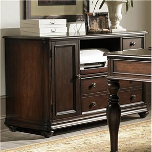 Liberty Furniture Kingston Plantation Credenza