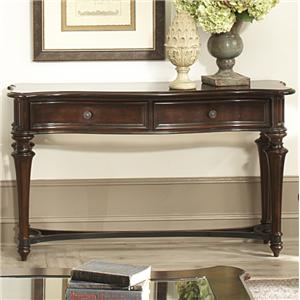 Liberty Furniture Kingston Plantation Sofa Table