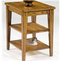 Liberty Furniture Lake House Tiered Table - Item Number: 110-OT1022