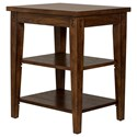 Liberty Furniture Lake House Tiered Table - Item Number: 210-OT1022