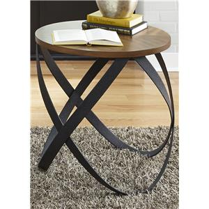 Liberty Furniture Lancaster End Table